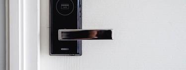 Llevo más de un año con una cerradura inteligente en casa