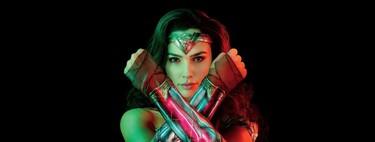 'Wonder Woman 1984' arrasa en descargas torrent y redobla ciertos temores sobre el futuro de los estrenos gratuitos en streaming