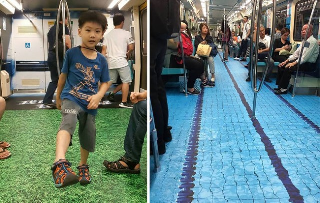 Taipei Subway 7