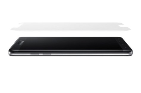 Samsung Galaxy Note 7 Screen Protector