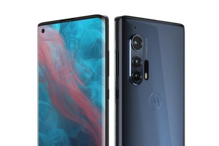 Motorola Edge Plus 3