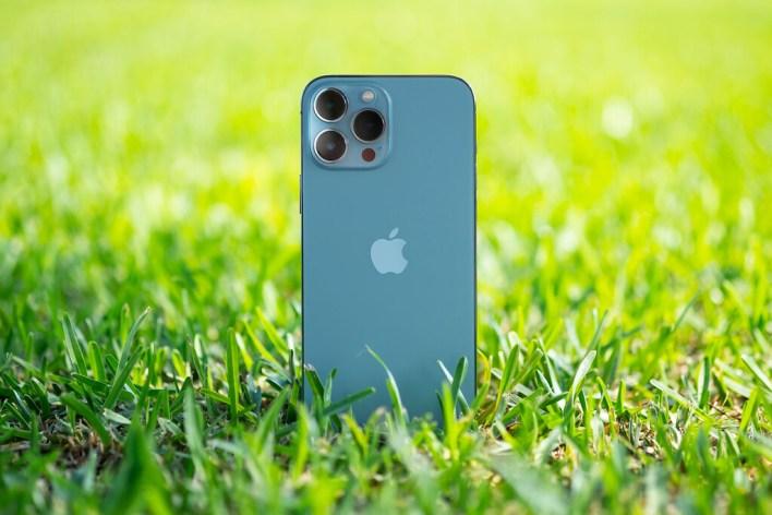 iPhone 13 Pro Max, análisis: los 120 Hz vienen con una autonomía de récord en un iPhone