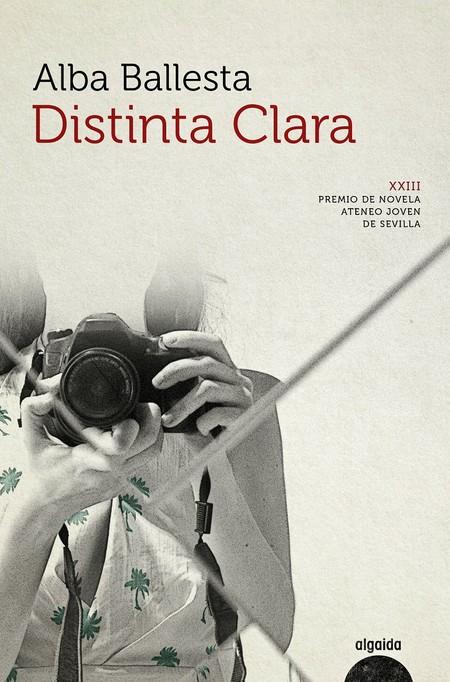 Distinta Clara de Alba Ballesta