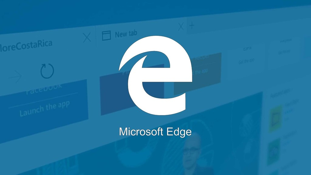 Microsoft confirma que el nuevo Edge se basará en Chromium y llegará a macOS y versiones preliminares de Windows