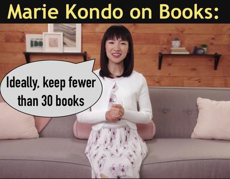 Marike Kondo