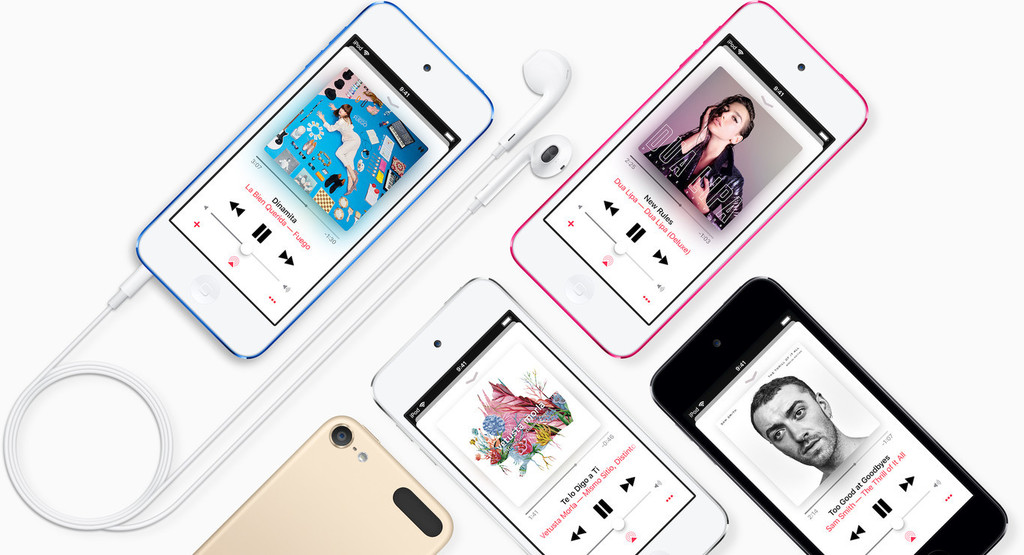 Permalink to El regreso del iPod touch, nuevo iPad mini y hasta un servicio de juegos en streaming: las sorpresas que estaría preparando Apple