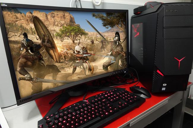 Permalink to Lenovo Legion Y920, análisis: un PC con un hardware «de primera división» que aspira a no dejarse intimidar por ningún juego