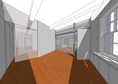 Google SketchUp una herramienta para recrear espacios