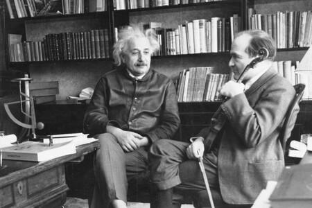 Einstein Apartamento