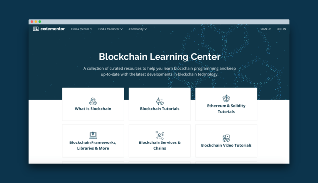 Aprender Blockchain