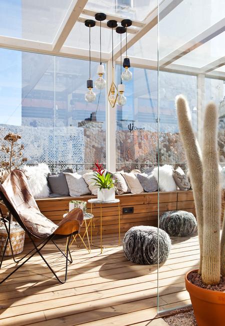 Casa Decor 2018 Rooftop Desert City Juan Jose Garcia Elena Salas Ines Suarez 03