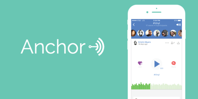 Anchor App Review