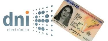 DNI Electrónico: cómo intercambiar el PIN o contraseña