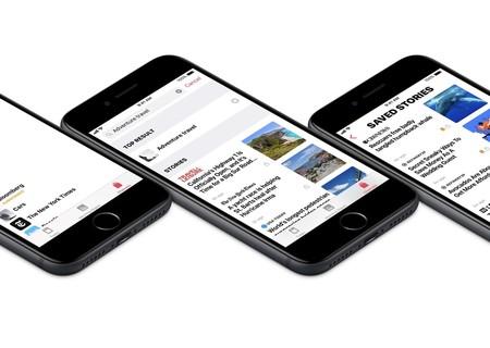 Apple News Pago