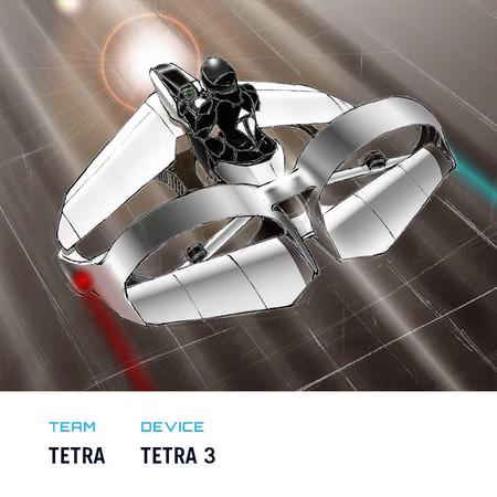 Tetra 3