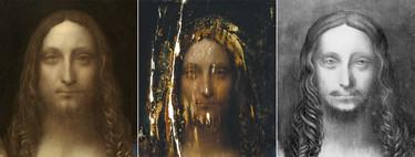 La rocambolesca historia de Salvator Mundi: el cuadro más caro de la historia que hoy nadie sabe dónde está