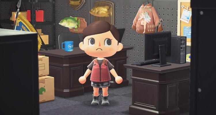 Diese Nachbildung der bekanntesten Orte von Resident Evil in Animal Crossing: New Horizons soll Ihnen den Hut abnehmen