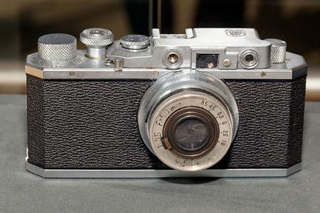 Kwanon Camera