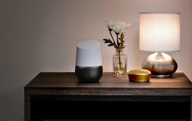 Permalink to Google Home llegará a España el próximo mes de junio, según La Vanguardia