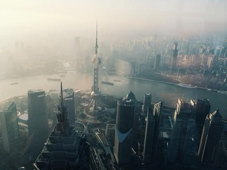 China Ha Adelantado Definitivamente A Europa En Peso Economico Pero No Es Lo Unico En Lo Que Despunta 8