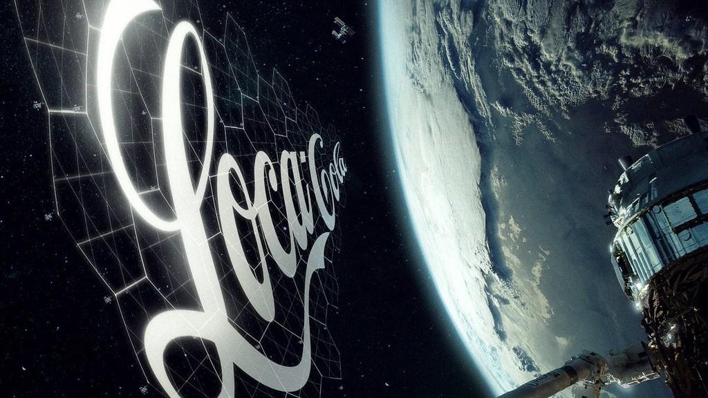 Publicidad espacial: Pepsi plantea crear anuncios en el cielo gracias a los