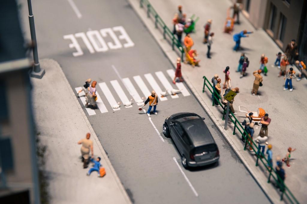 El ensayo de la maquina moral: como los autos autónomos van a terminar por explicarnos por qué no nos ponemos de convenio