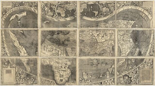 Mapa Buena