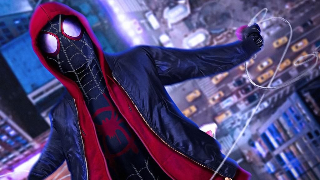 Permalink to 'Spider-Man – Un nuevo universo' es una de las mejores películas de superhéroes de la historia, y estas son nuestras razones