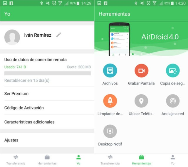 Airdroid42