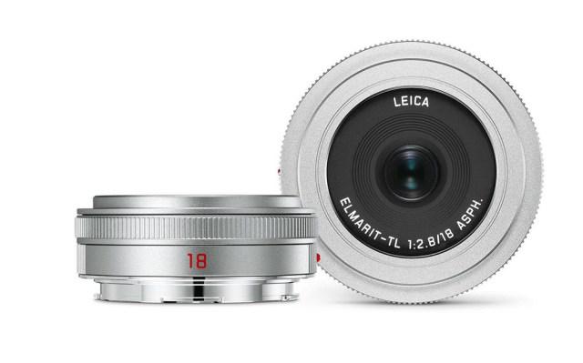 Leica Elmarit Tl dieciocho F28 Asph