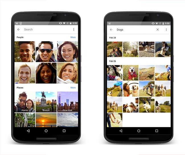 Googl Photos