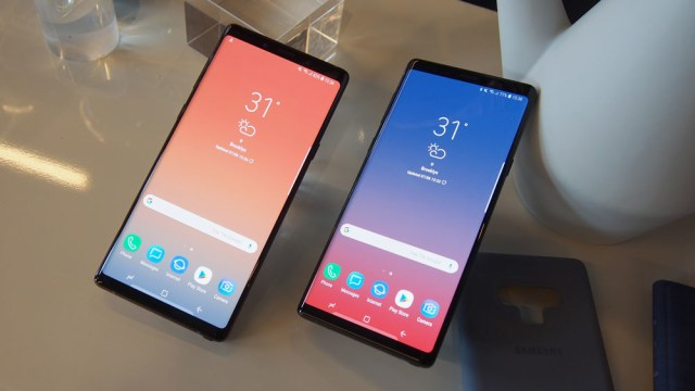 Samsung Galaxy℗ Note 9 13