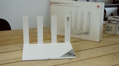 Huawei Ax3 Router Review Portada