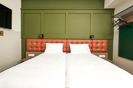 Generator el nuevo y econmico hotel boutique madrileo