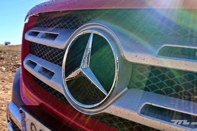 Mercedes Benz Clase X 2018 019