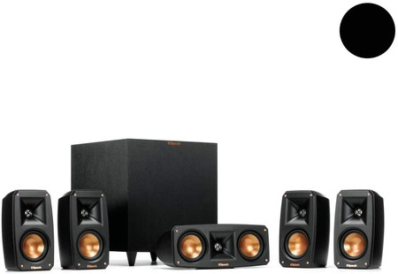 Klipsch Reference Theater Pack 5 1
