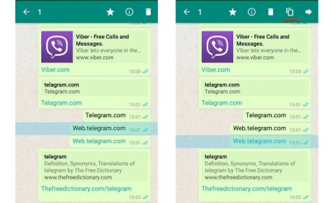 Censura Telegram