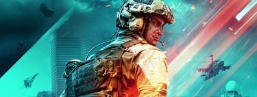 Multi para 128 jugadores y tornados: cómo quiere 'Battlefield 2042' convertirse en la entrega más épica de la serie