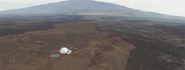 En este punto blanco se decide si estamos preparados para viajar a Marte