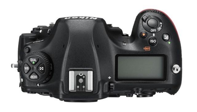 Nikon Announces D850 High Resolution Dslr Camera 15