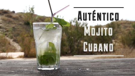 mojito cubano