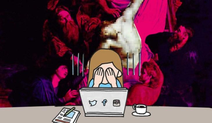 Resultado de imagen para facebook censura