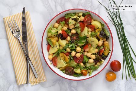 Men vegetariano para adelgazar y perder peso Dieta y