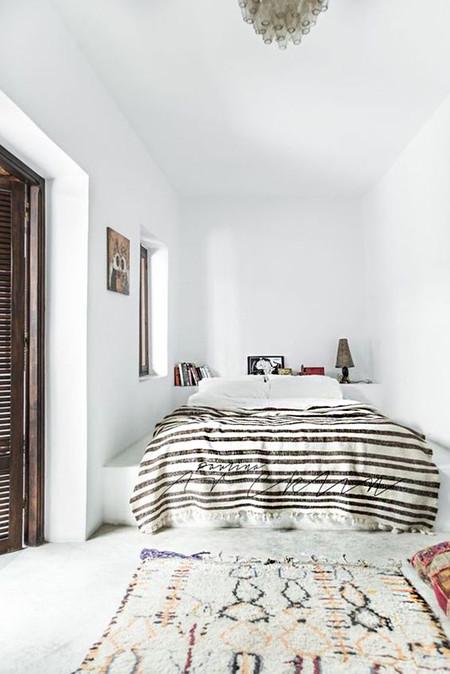 Mini Bedroom 1