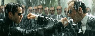 Las secuelas de 'Matrix' están extremadamente infravaloradas: dos películas que se adelantaron a su época