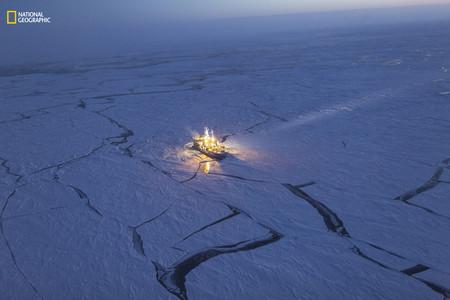 Arctic Ice Research
