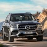 Mercedes Benz Gle Coupe Y Gls 2021 Precios Versiones Y Equipamiento En Mexico