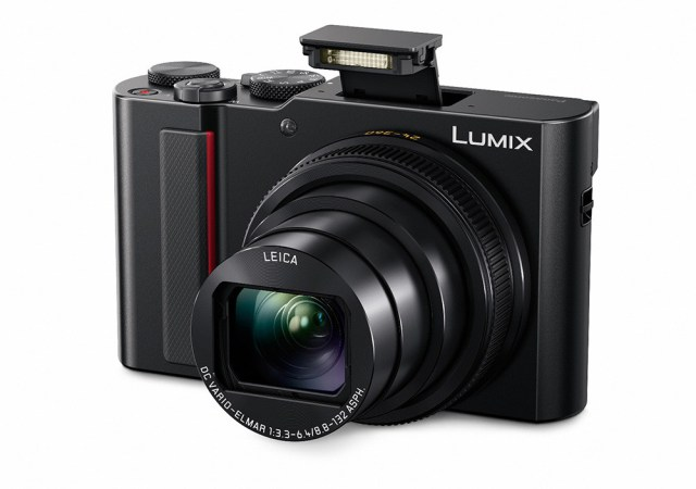 Panasonic Lumix Tz200 2