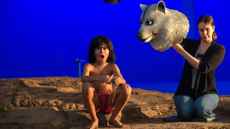 Animales Jungle Book