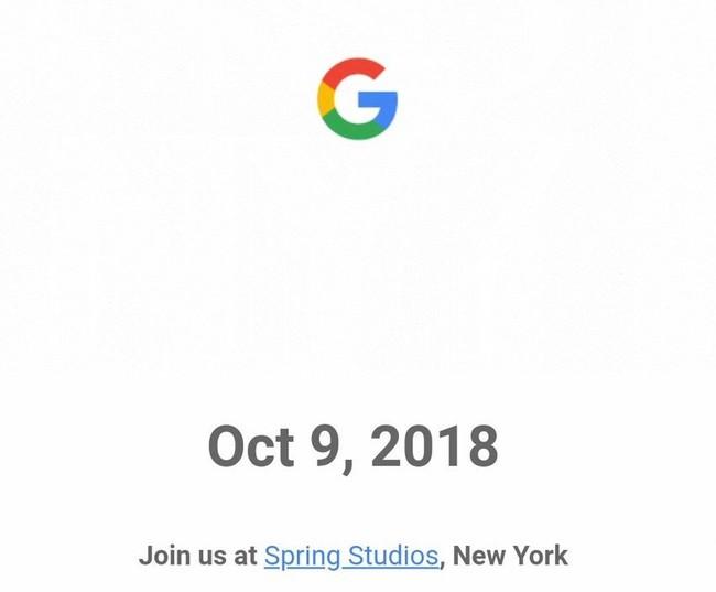 Google Evento Nyc